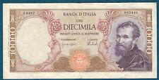 ITALIE - 10000 LIRE Pick n° 97f. du 15-2-1973. en TTB   A 0487 083448