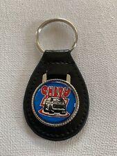 Chevy Van Keychain Chevrolet Key Chain