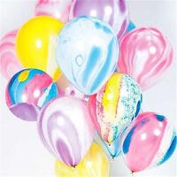 10pcs/Set Latex Balloons Baby Shower Xmas Birthday Wedding Party home Decor