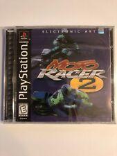 Moto Racer 2 (PS1)