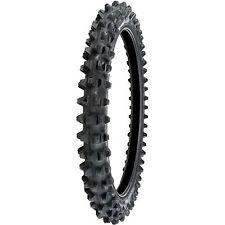 IRC M1A Soft Terrain Tire 90/90x21 For Aprilia