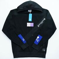 ADIDAS X MASTERMIND JAPAN MMJ WORLD HOODIE - SIZE S M L - EQT ORIGINALS
