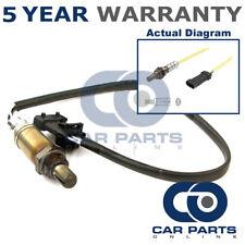 Rear 4 Wire Oxygen O2 Lambda Sensor Direct Fit For Renault Laguna 1.6 1.8 2.0