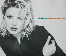 Kim Wilde If I can't have you (1993) [Maxi-CD]