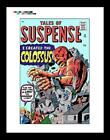 Jack Kirby Tales of Suspense #14 Rare Production Art Cover