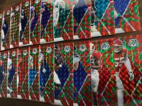 2020 Mosaic NFL Base & RC REACTIVE GREEN Prizm #1-250 - Complete Your Set PHOTOS