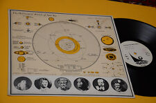 SUN RA LP THE HELIOCENTRIC WORLDS..ORIG ITALY EX++ BASE RECORD TOP AUDIOFILI
