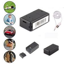 N11 Mini Realtime Spy GSM Tracker Kid/Car/Dog System Tracker Device BD #Z