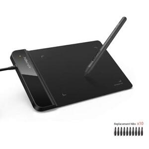 XP-Pen G430S 4 x 3 Zoll Grafiktablett Osu! Spiel Pen Tablet für Fernunterricht