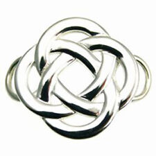 LeStage Convertible Celtic Knot Clasp Clasp Sterling Silver 1