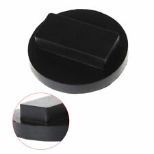 Black Car Rubber Jack Pads Tool Jacking Pad Adapter For BMW Mini R50/52/53/55