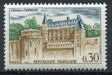 STAMP / TIMBRE FRANCE NEUF LUXE °° N° 1390 ** CHATEAU D'AMBOISE