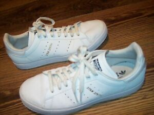 ADIDAS STAN SMITH Leather  Trainers UK7 FR40
