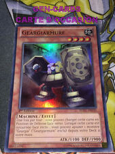 OCCASION Carte Yu Gi Oh GEARGIARMURE REDU-FR030 1ère édition