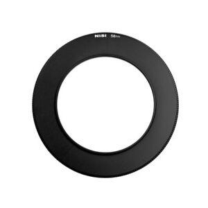 NiSi 58mm-82mm adaptor ring for NiSi 100mm V6/V5/V5 Pro filter holder