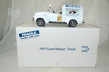 Danbury Mint 1953 Good Humor Ice Cream Truck Delivery