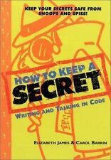 How to Keep a Secret-ExLibrary