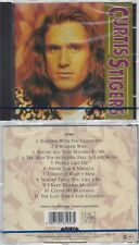CD--NM-SEALED-CURTIS STIGERS -1992- -- CURTIS STIGERS