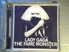 """Lady Gaga [Import anglais] [CD] Lady Gaga-the Fame Monster"""