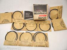 ΤΟΥΟΤΑ Stout,Corona T40,T50,Toyoace PK41,Piston Rings, Ø 78mm STD (2+2.5+4) mm