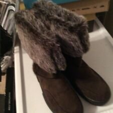 rampage  Womens boots 7 brand new never worn