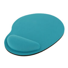 Anti Slip Gel Mouse Mat Pad with Rest Wrist Comfort Support Laptop Notebook