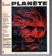PAUWELS (Louis) (dir.) Le nouveau PLANETE, N° 7 (1969)