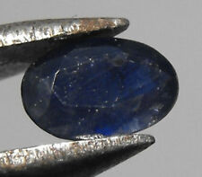 Australia Excellent Cut Oval Loose Sapphires