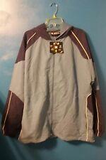 Wilson Jacket Outfit Track Suit Jogging Sweat Pants Men XL L 2 Piece