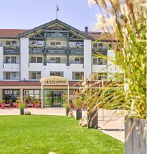 3 Tage Luxus Kurz Urlaub Wellness Bayern Bad Griesbach 4****Sup Hotel Das Ludwig