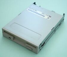 Mitsumi D359M3 Floppy Disc Drive, with white front bezel