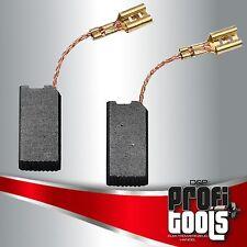 Spazzole di Carbone per Motore per Hilti TE 14 15 18 24 25 TE15 TE14 TE24 Nuovo