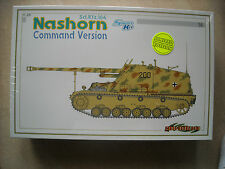 CYBER HOBBY-1/35-#56- SD.KFZ. 164 NASHORN COMMAND VERSION