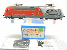 Roco 63803 E-Lok, BR 101 095-8  !DIGITAL! Selectrix, Mini Cooper S, OVP (30)