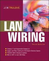 LAN Wiring  VeryGood