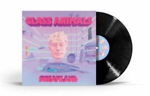 Glass Animals Dreamland 180g 1LP Black Vinyl 2020 Wolf Tone Records