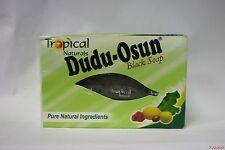 DUDU OSUN SOAP BLACK 150 G African Soap Shea Moisture Noir Honey Cocoa Aloe