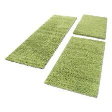Tapis vert rectangulaire pour la maison, 200 cm x 200 cm