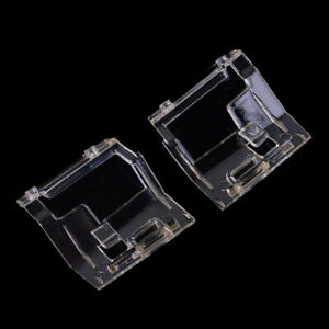 Clear Side Mirror Auxiliary Turn Signal Light Indicator Fit For Subaru WRX 15-19
