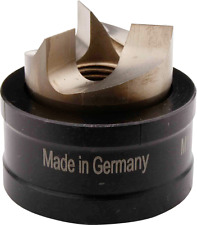 "Alfra 32.5(1-1/4"")mm - Tricut+ Stainless Steel Round Punch/Die Set"