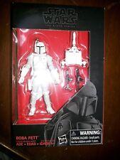 Star Wars Black Series - Prototype Armor Boba Fett - 3.75 inch scale