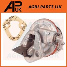 Perkins V8.510,V8.540 Leyland Dodge Massey Ferguson Yale Ford Fuel Lift pump NEW
