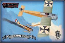 Wingnut Wings 1/32 Fokker E. IV monoplan # 32029
