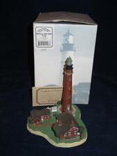 Harbour Lights Lighthouses of the World Ponce De Leon Fl 1996 Mib #408
