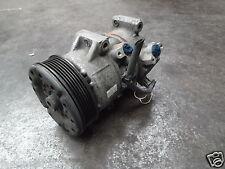 2003 - 2008 TOYOTA AVENSIS 1.8 VVTi 1zz Aria Condizionata Pompa Compressore Originale