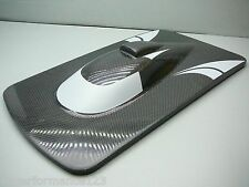 Replacement All Carbon Hatch Cover Zonda Fast Electric Rc Boat