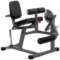 XMark Fitness Rotary Leg Extension and Curl Machine XM-7615