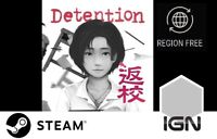 Detention [PC] Steam Download Key - FAST DELIVERY