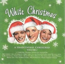 Audio CD - White Christmas - Bing Crosby - Ella Fitzgerald - Nat King Cole
