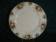 Royal Albert Celebration Dinner Plate(s)